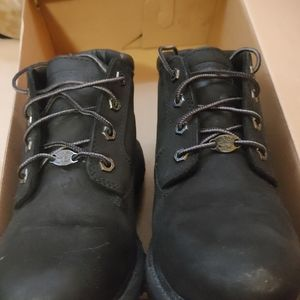Women Timberland Low Cut Boots